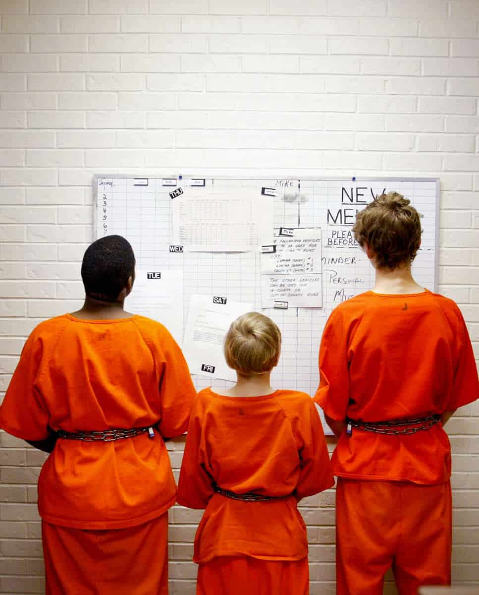 the child inside of todays juvenile Up to one-third of incarcerated youth return to jail or prison within a few years  after release[1] however, some positive life experiences, including employment,[ 2].