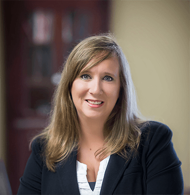 Kacie R. Cresswell - Family Lawyer at Baysinger law
