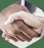 handshaking image