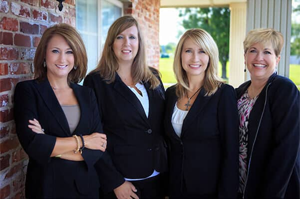 Tulsa attorneys for estate planning, criminal defense & family law